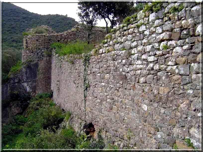 Diaporama château de Durfort