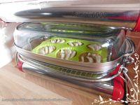 Moelleux healthy amande et poire