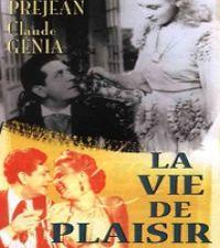 La Vie de plaisir d'Albert Valentin