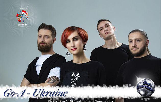 Ukraine 2020 - Go-A (Solovey)