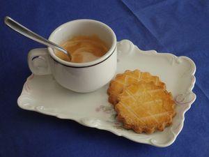 Palets bretons au beurre salé