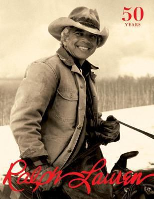 (ePub) Read Ralph Lauren: Revised and Expanded Anniversary Edition By Ralph Lauren PDF Online Unlimited
