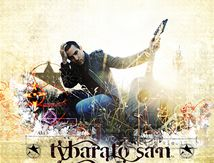 Artwork tybarato San
