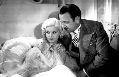 DINNER AT EIGHT – George Cukor (1933)
