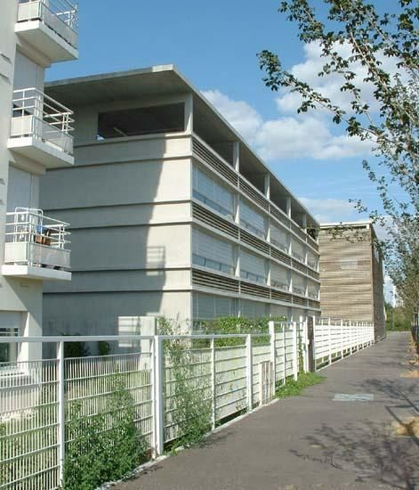 <p>Voici quelques photos de l'université Paris 8 Saint-Denis.</p>