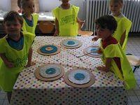 Centre Camus maternelles - groupe 3 (juillet 2016)