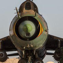 Syrie: l'aviation US est intervenue contre un bombardier syrien pour protéger un convoi très spécial de Daech