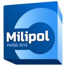 salon MILIPOL PARIS 2015