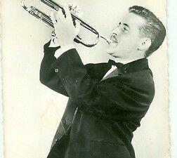 pierre sellin, un merveilleux trompettiste français qui sut illuminer les années 1960 et a animé les nuits des clubs des jazz parisiens