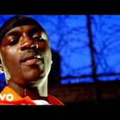 Akon ft. Styles P - Locked Up (Official Video)