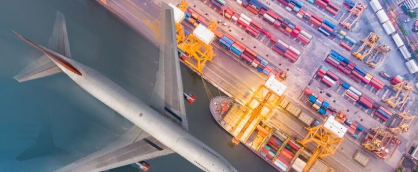 Why Choose Reputed Shipping Services for Air Cargo Consolidation?