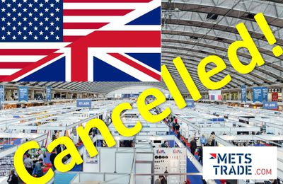 Amsterdam's Metstrade 2020 cancelled