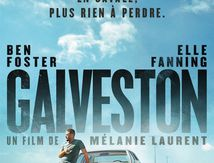 Galveston (2018) de Mélanie Laurent.