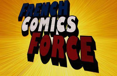 F.C.F. #1 : 1h20 de French Comics