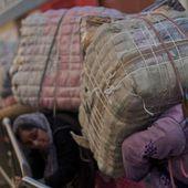 Maroc : deux « femmes-mulets » meurent piétinées à la frontière avec Ceuta