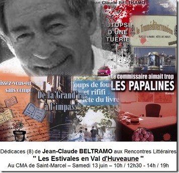le 13 juin 2015 : une date à retenir: la poésie de la Provence et la face cachée de Brassens