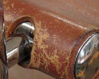 Bridges métal & cuir