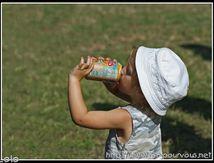 La grosse soif ...