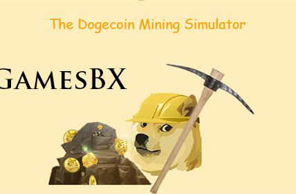 Improved Pickaxe on Dogeminer 2