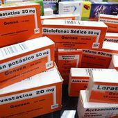 Pénurie organisée de médicaments (Chroniques d'en bas nº6) -- Romain MIGUS