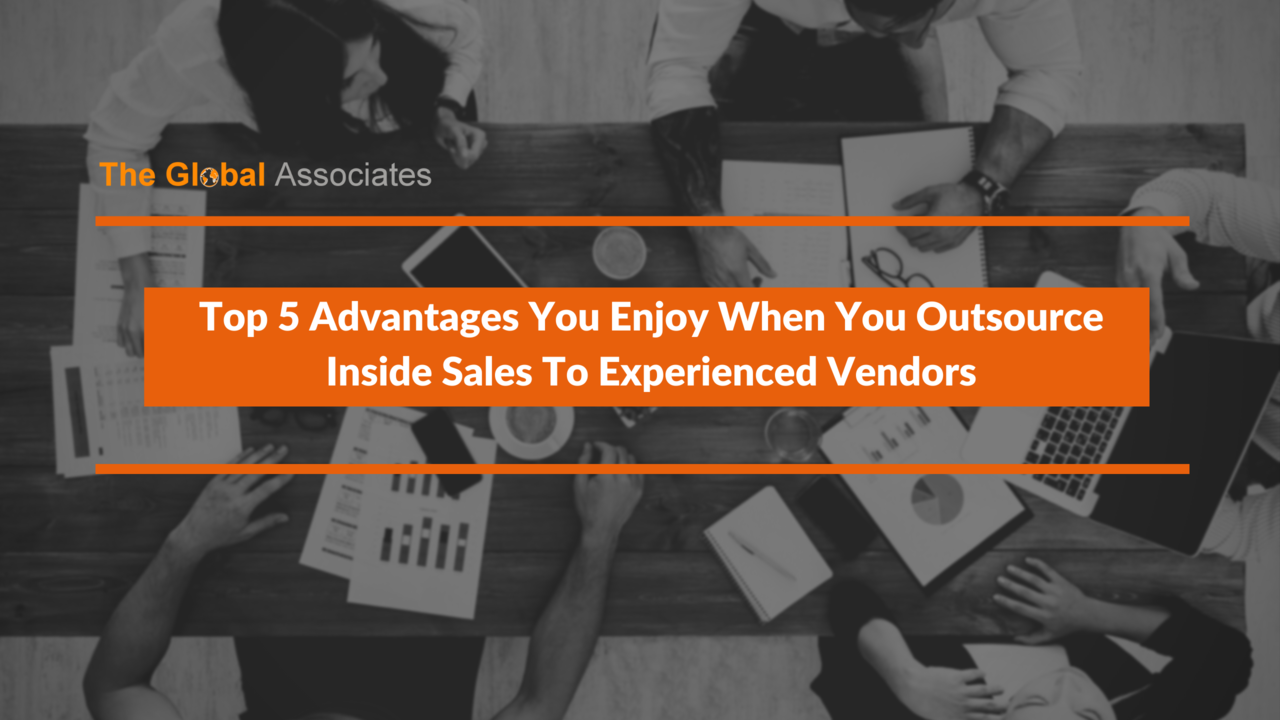 Outsource Inside Sales