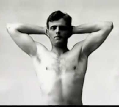 Jack London Documentary.