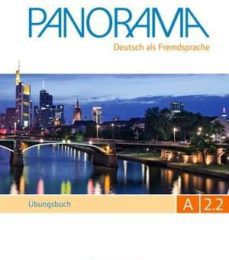 Ebook descargar formato epub PANORAMA A2.2