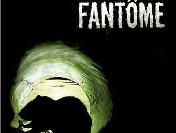 Fantôme / Jo Nesbø