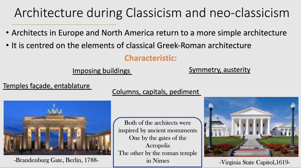 HERITAGE Origins and influences of Roman art