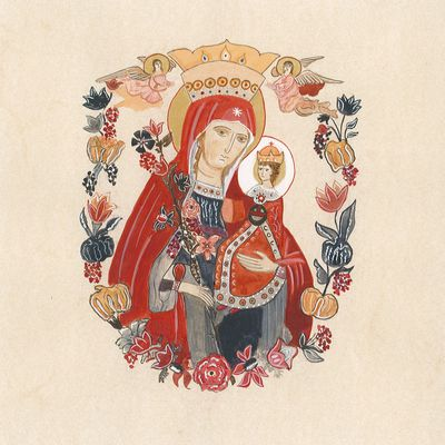 Prier avec le rosaire et méditer le mystère du Salut
