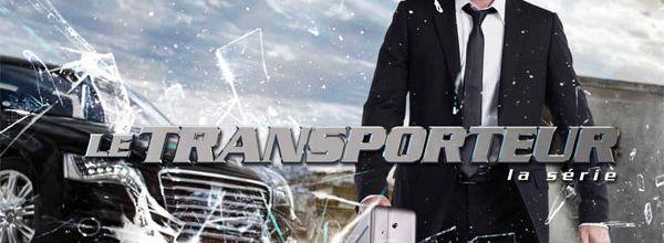 M6 lance le tournage d'une saison 2 pour Le transporteur, la série
