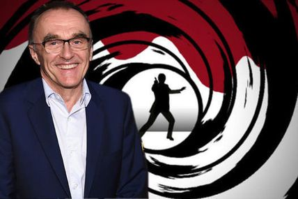 DANNY BOYLE QUITTE JAMES BOND 25 !
