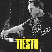 Tiësto @ Aragon Ballroom Chicago, United States 2017-12-23
