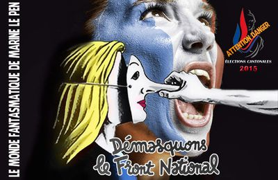 Le Front national : du grand n'importe quoi