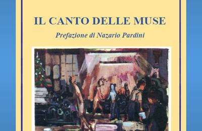 Esce «Il Canto delle Muse», antologia della poesia di Sergio Camellini