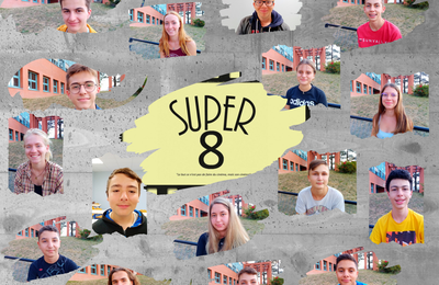 Super 8 lance surprise movie - saison 2 !