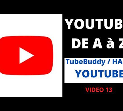 TUBEBUDDY - Extension google - Hack YouTube TAGS.