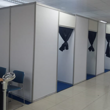 Partisi Event, Sewa Partisi Pameran, Sewa Fitting Room