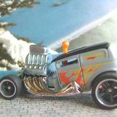 SHIFT KICKER HOT WHEELS 1/64 - car-collector.net