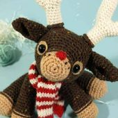 Christmas Crochet Ornaments | The WHOot