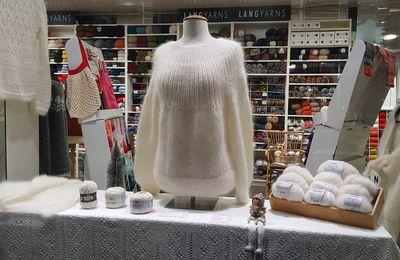 Tricoter pour Noel