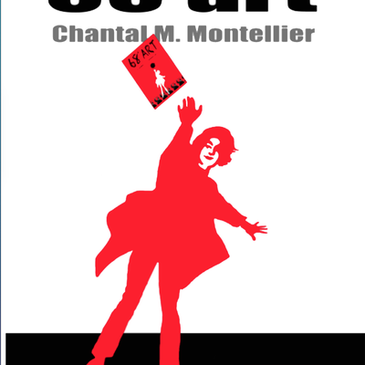 Chantal Montellier 68'Art
