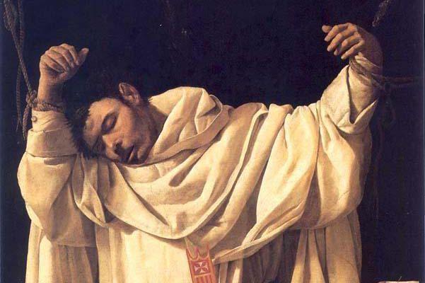 14 Novembre : San Serapio - Preghiera e vita