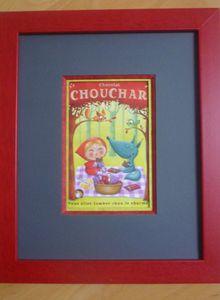 PIU - Chocolats Chouchar