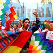 Nous avons des leçons à tirer de ce qui se passe en Bolivie.