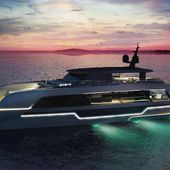 Sunreef Yachts Unveils the Superyacht Concept 120 Sunreef Power - Yachting Art Magazine