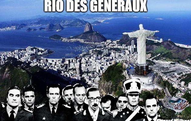 RIO DES GENERAUX