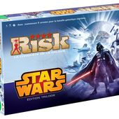 Risk Star Wars - La Marelle Limousine