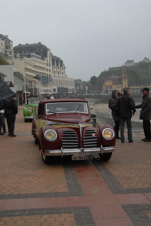 Album - Rallye Paris-Granville 2013, expo Plat-Gousset