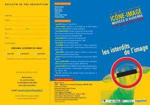 LES INTERDITS DE L'IMAGE 2005